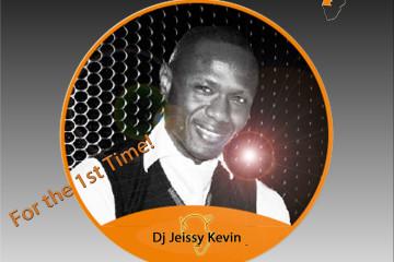 Dj Jeissy Kevin sarà con noi a Karipande 2015