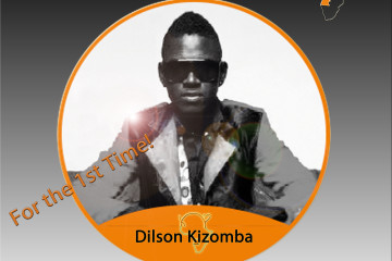 Dilson Kizomba sarà con noi a Karipande 2015