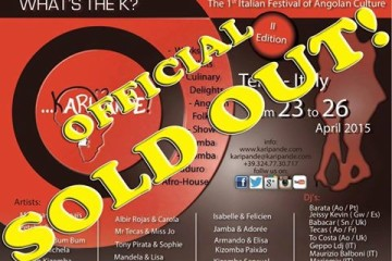OFFICIAL SOLD OUT